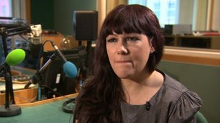 BBC News - Joanne Mjadzelics: My life has been completely destroyed