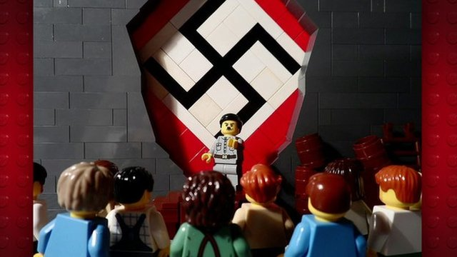 the rise and fall of hitler how could this have happened The rise of the nazi party is discussed in this section of the timeline he formally resurrected the nazi party hitler began rebuilding and reorganizing the.