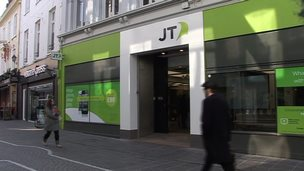 JT store