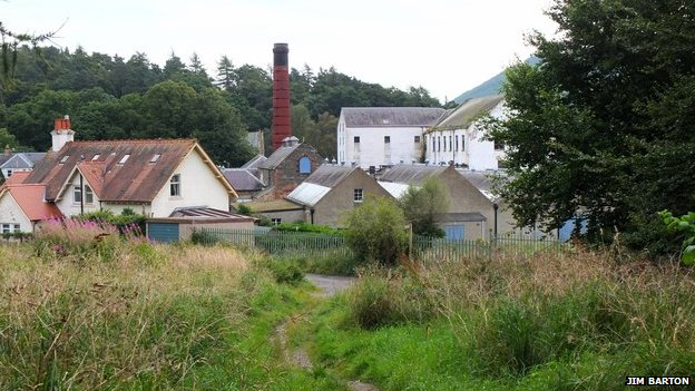 Caerlee Mill