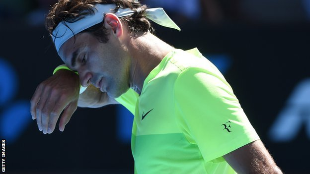 Day 5 Recap From the 2015 Australian Open
