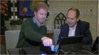 The BBC's Rory Cellan-Jones finds out how criminals go about cloning your card