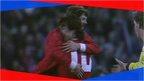 VIDEO: FA Cup memories: York topple Gunners