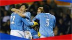 VIDEO: Archive: Man City win from 3-0 down