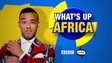 What's Up Africa logo