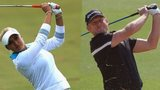 Jamie Donaldson and Amy Boulden