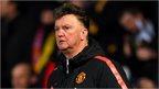 VIDEO: Everything was against us - Van Gaal