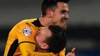 VIDEO: Cambridge United 0-0 Man United