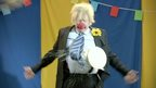 Rory Bremner as Boris Johnson