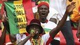 Mali fans