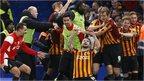 VIDEO: Chelsea 2-4 Bradford