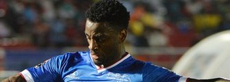 Cape Verde defender Stopira