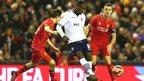 VIDEO: Liverpool 0-0 Bolton