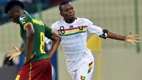 Ibrahima Traore