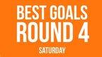 VIDEO: Saturday's best FA Cup goals