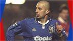 VIDEO: Chelsea stun Liverpool in 1997