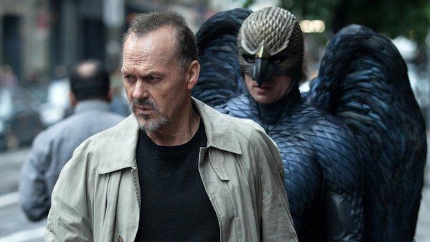 Birdman en el mejor cine del mundo regresa al Cine Renzi