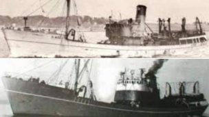 The Lorella (above) and Roderigo (below)