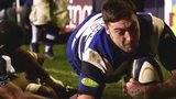 Bath wing Matt Banahan