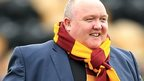 Bradford City co-chairman Mark Lawn