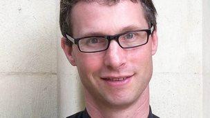 Reverend Philip North