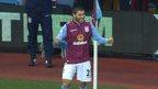 VIDEO: Aston Villa 1 (Gil 51') Bournemouth 0