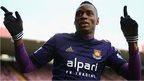 VIDEO: Bristol City 0-1 West Ham