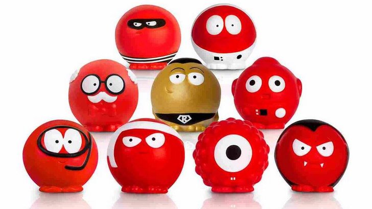 Red Nose Appeal 2015