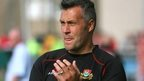 Redruth boss frustrated by errors