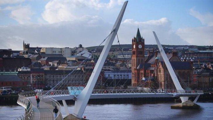 Derry 26 Jan 2015