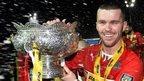 VIDEO: Irish League Show: League Cup Special