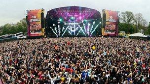 big weekend 2014
