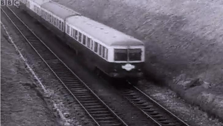 Enterprise 1953