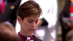 The Reverend Libby Lane