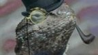 Lizard Squad logo