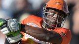 Perth Scorchers batsman Michael Carberry