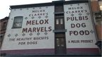 Some of the ghost signs