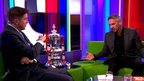 VIDEO: Lineker & Chapman discuss FA Cup draw