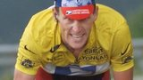 Lance Armstrong in 1999