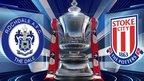 VIDEO: Rochdale 1-4 Stoke City