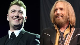 BBC News - Sam Smith: Tom Petty given writing credit for Stay With Me