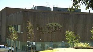 Thetford Academy