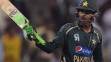 Pakistan all-rounder Haris Sohail
