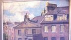 George Street and Charlotte Square by Francis Cadell