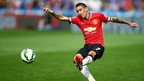 Angel Di Maria signed for Manchester United from Real Madrid for £59.7m during 2014