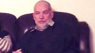Dr Thomas O'Brien