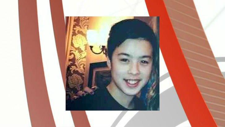 Jasmyn Chan, 14