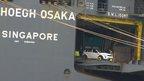 Hoegh Osaka