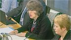 Baroness Finlay of Llandaff, Palliative Care Lead Clinician for Wales and Crossbench Peer