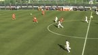 VIDEO: Outrageous 40-yard, five-second goal